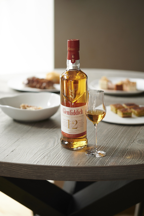 Glenfiddich 12 ans Triple Oak