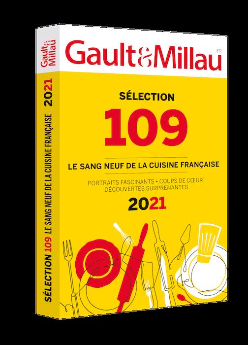 Guide 109 Gault&Millau