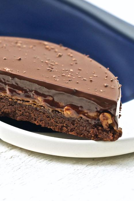 Unik gâteau de voyage de Christophe Michalak