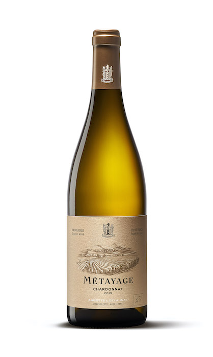 Métayage Chardonnay 2019