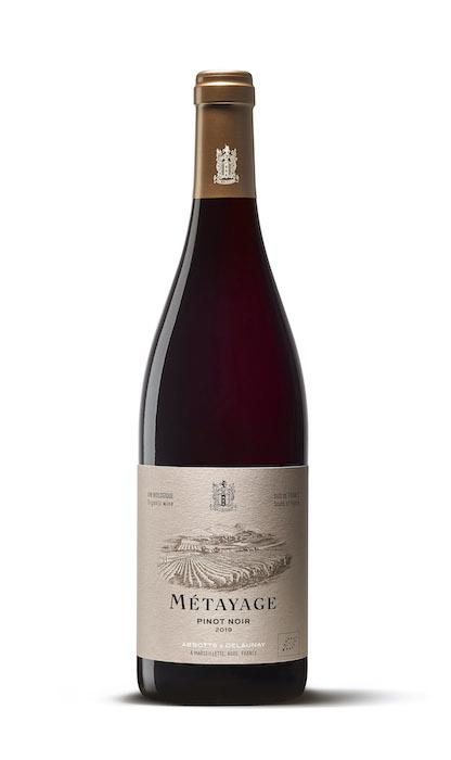 Métayage Pinot Noir 2019