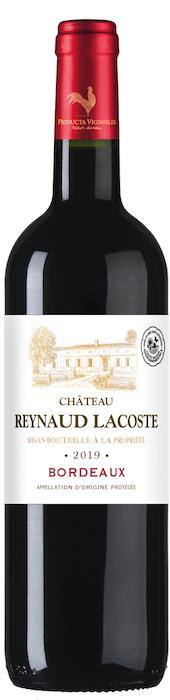 Château Reynaud Lacoste 2019 Bordeaux