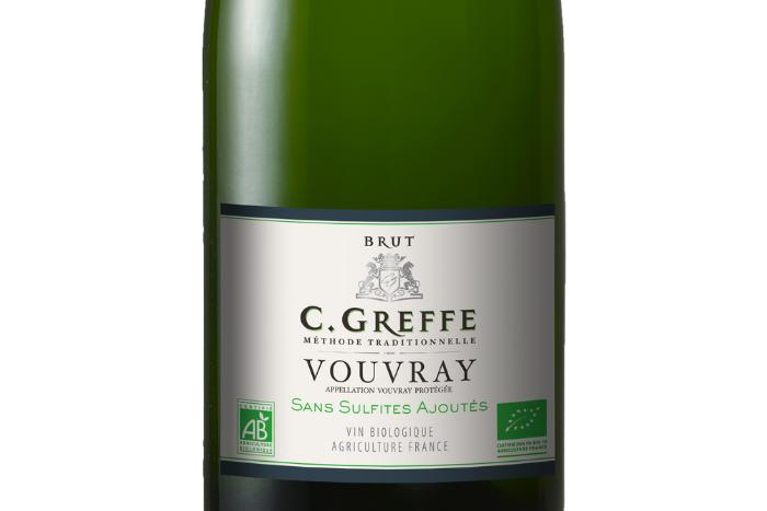 C. Greffe Vouvray bio