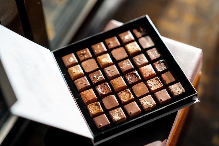 la chocolaterie en ligne du salon du chocolat
