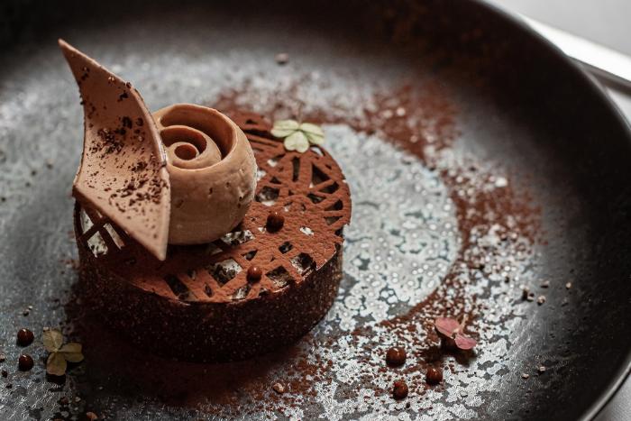 Travail autour du chocolat Millot