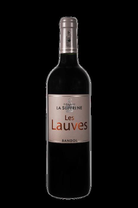 Les Lauves 2017 Domaine La Suffrène Bandol