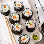 Makis au Reblochon