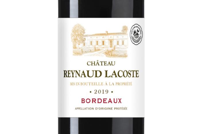 Château Reynaud Lacoste 2019