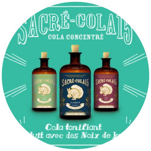 Sacré Cola 15