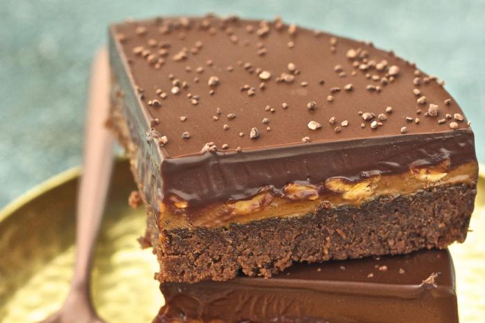 Christophe Michalak à la Maison du Chocolat