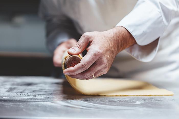 L'Ecole des Arts Culinaires Lenôtre
