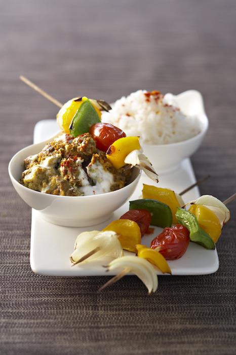 recette de Boeuf à l'indonésienne