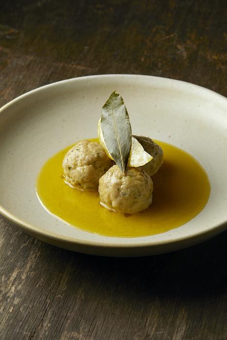 recette de Boulettes de veau au citron