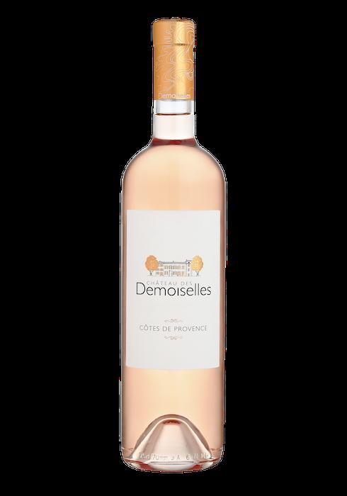 Château des Demoiselles Rosé 2020 AOP Provence