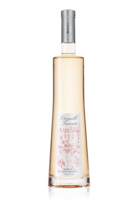Eternelle Favorite 2020 Rosé Provence