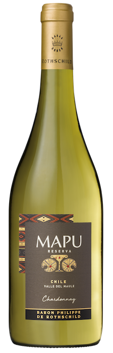Mapu Reserva Chardonnay 2019