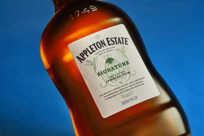 Appleton Estate Signature Rhum Jamaïque