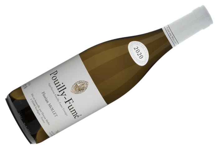 Pouilly-Fumé Tradition 2020