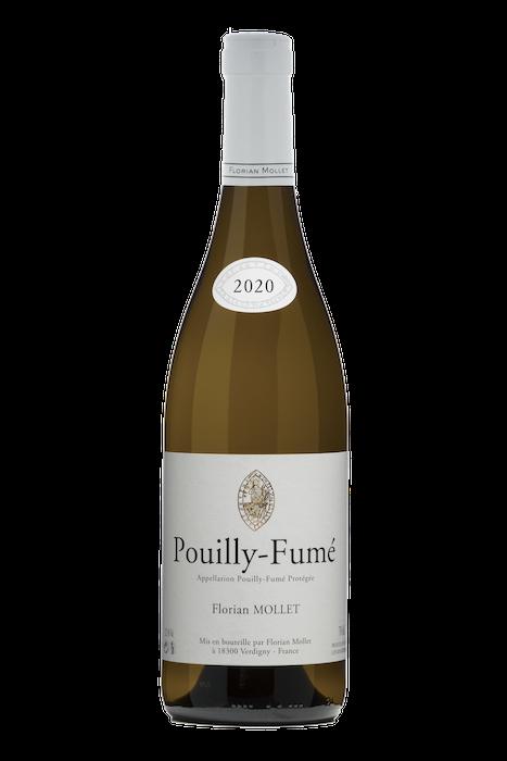 Pouilly-Fumé Tradition 2020 Domaine Roc de l'Abbaye