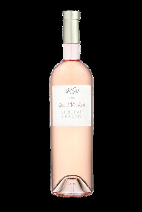 Grand Vin Rosé 2020
