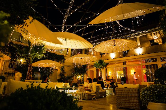 ADN Restaurant