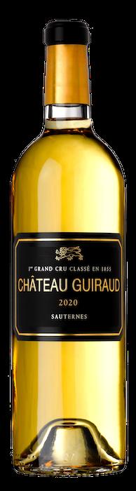 Château Guiraud 2020 Sauternes Primeur