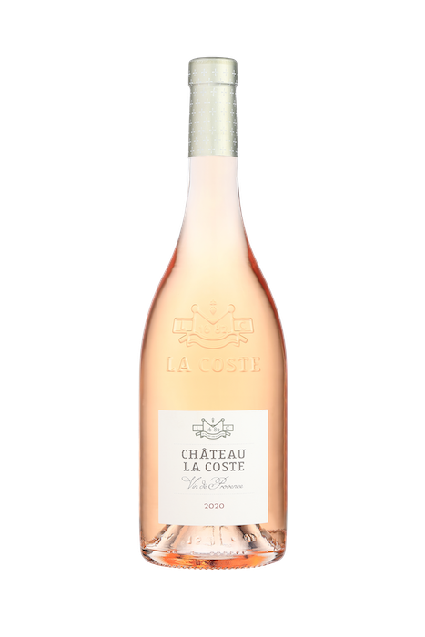 Château Rosé 2020