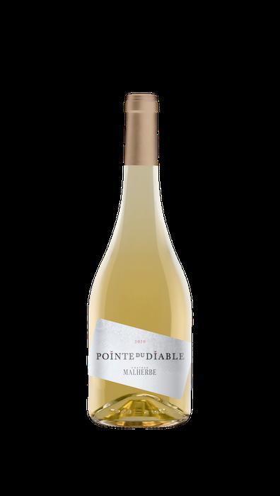 La Pointe du Diable blanc 2020 Provence