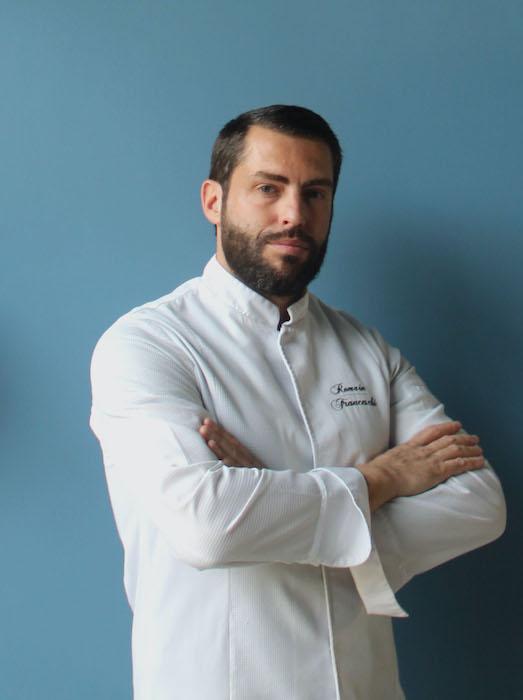 Romain Franceschi