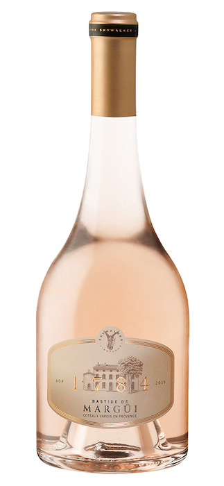 Bastide de Margüi Rosé 2019