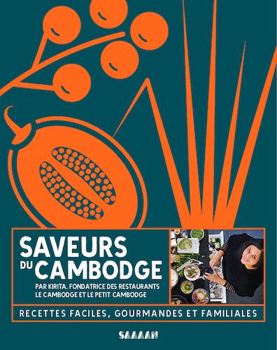 Saveurs du Cambodge