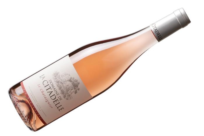Le Châtaignier rosé 2020