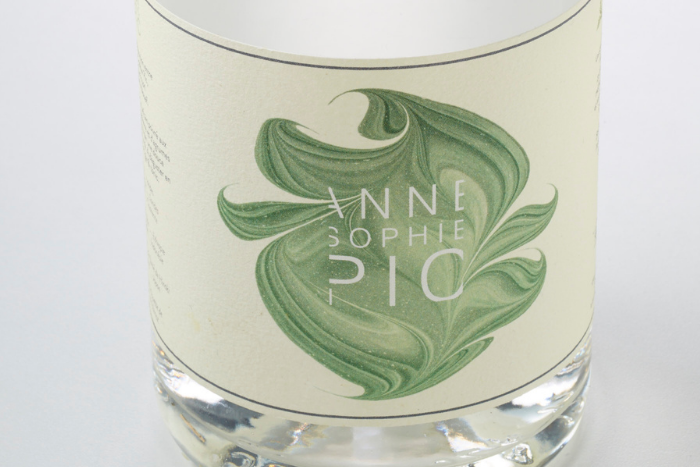 Le gin d'Anne-Sophie Pic