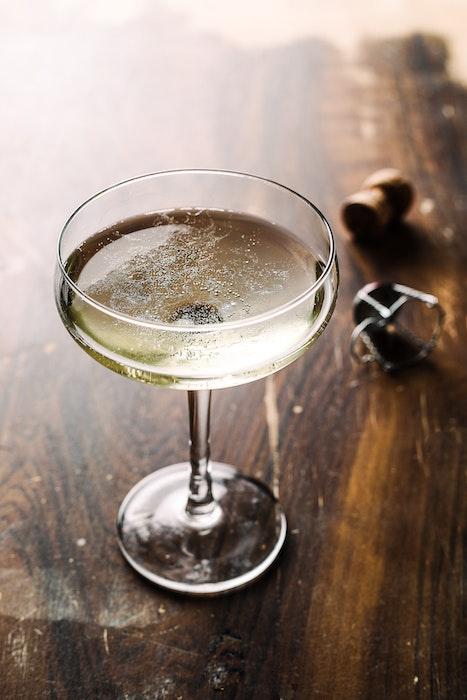 boissons apéritives sans alcool
