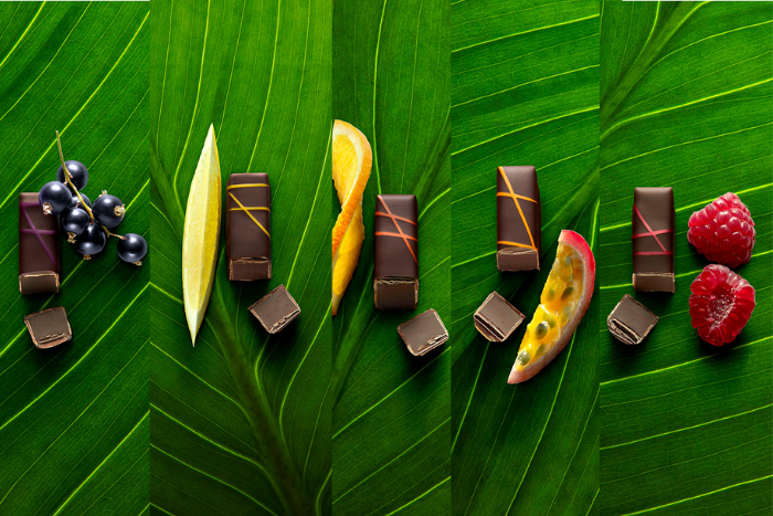 Naturellement Fruit La Maison du Chocolat