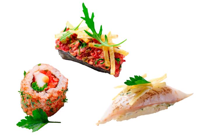 nouvelles créations_sushi