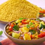 Tajine de légumes facile