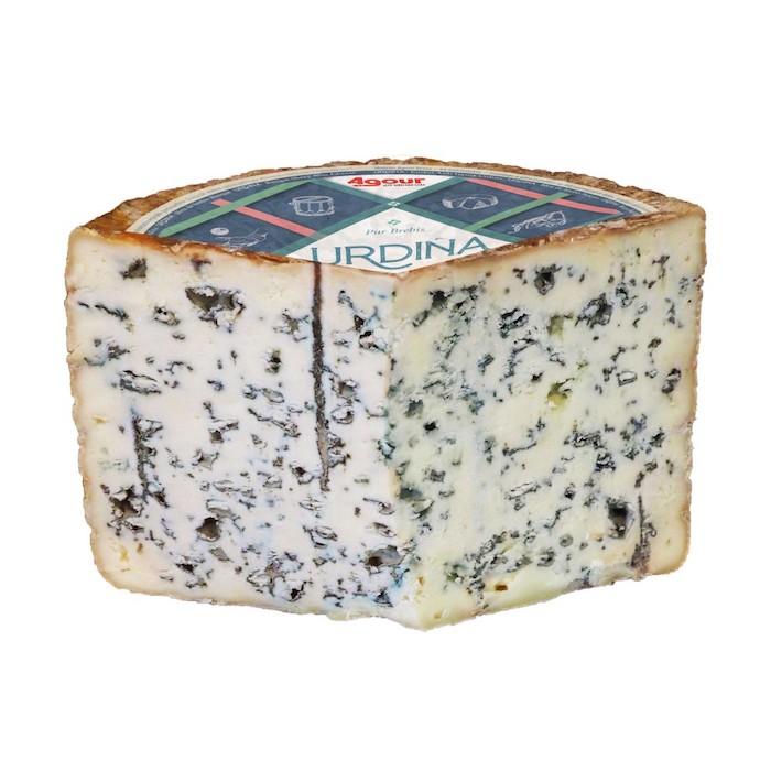 Urdina fromage bleu du pays basque