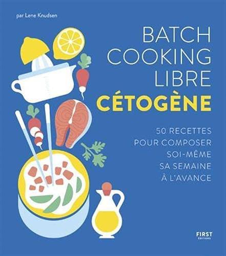 Les livres de cuisine de juin 2021