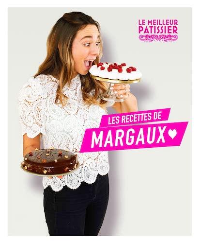 Les recettes de Margaux