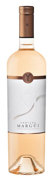 Château Margüi Rosé 2020