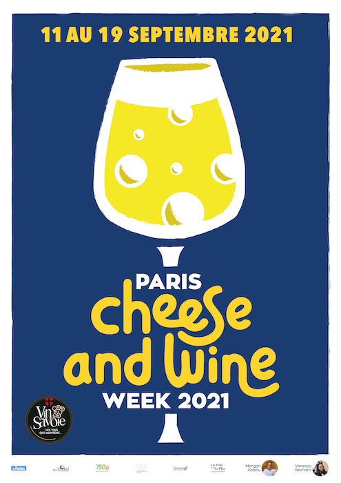 Cheese and Wine Week