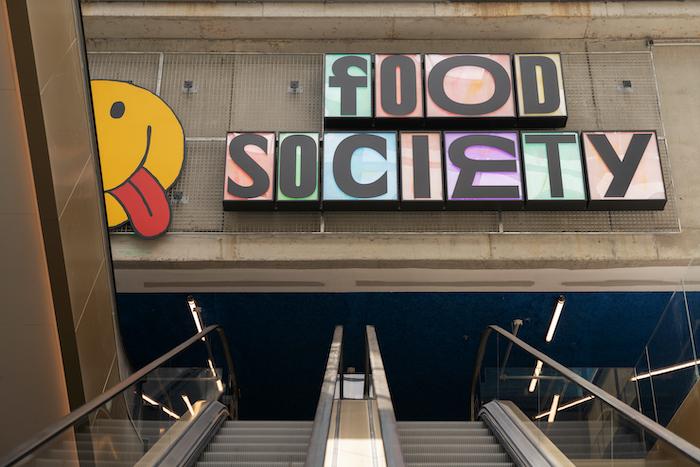 Food Society Lyon