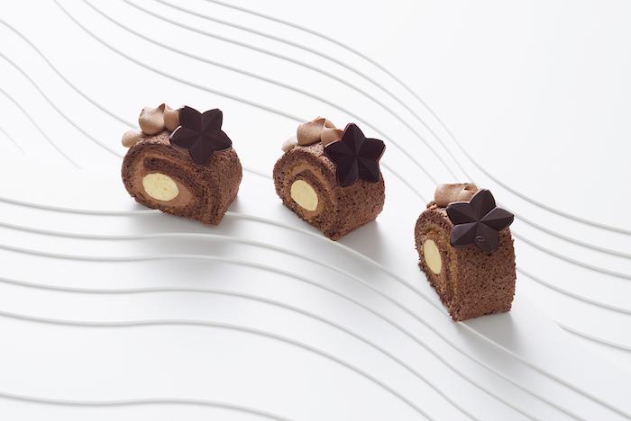 Roll Cake Azur