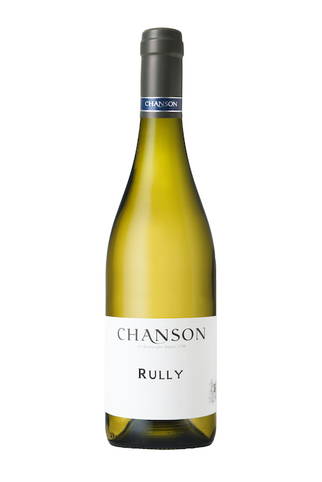 Rully 2017 Domaine Chanson