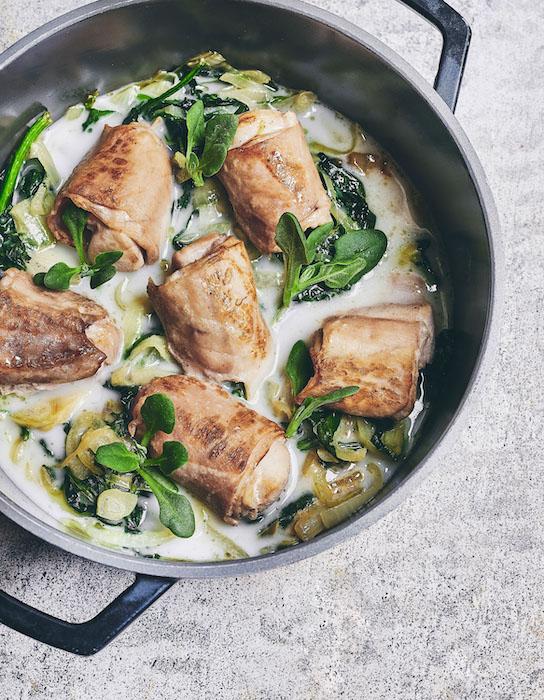 recette de Sauté de lapin façon fafa
