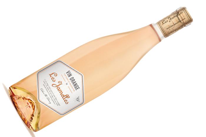 Le Vin Orange