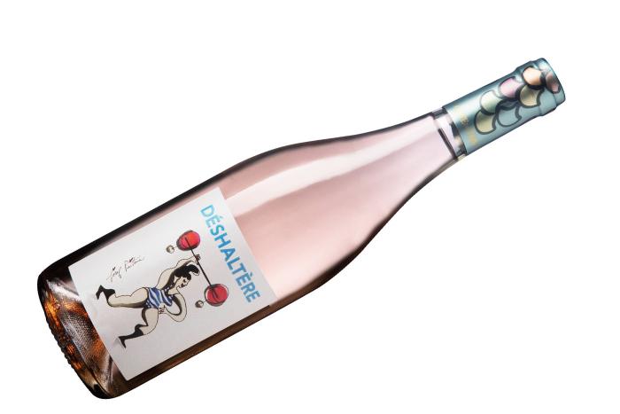 Les vins gourmands de la Cave de Tain