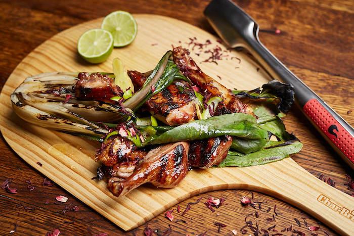 recette de Canard à la sauce teriyaki maison