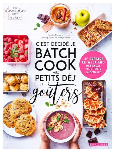 les livres de cuisine de septembre 2021